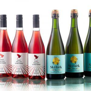 Mixed Wine Cases