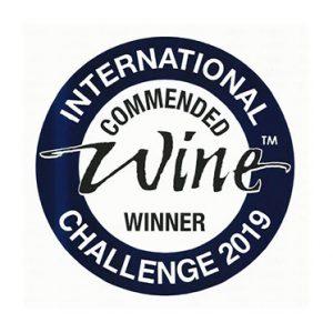international wine challenge 2019 commended winner chet valley vineyard