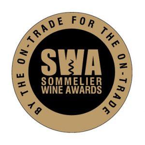 sommelier wine award chet valley vineyard