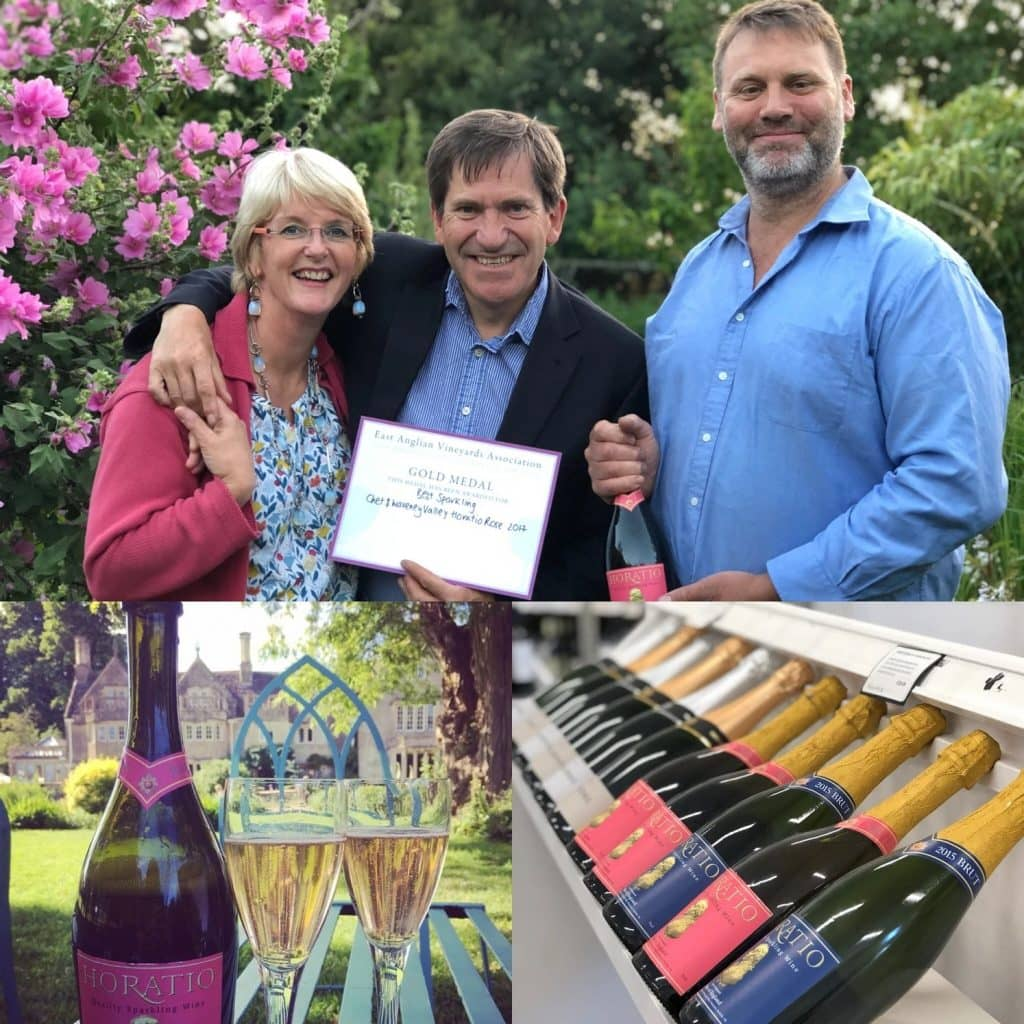 award winning wine 2018