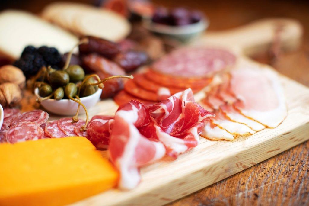 chet valley picnic platter