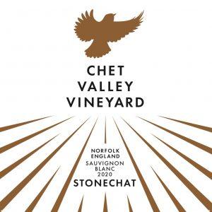 Stonechat label